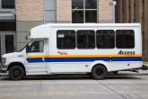 Access Bus Around Franklin County